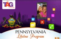 TAG Mobile Pennsylvania lifeline program